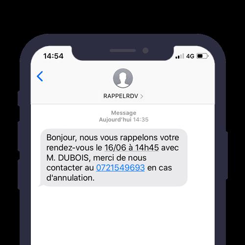 Tuto : Rappel de RDV par SMS avec Hubspot et Google Calendar